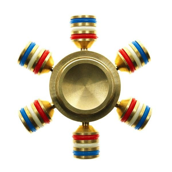On Stock! wholesale fidget spinners hottest hand spinner fidget spinner alloy