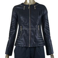Most popular women leather jackets