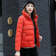 GZY Fashion design over stock latest coat picture women winter coat 2014