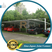 LR-S portable folding garage/storage shelter/used carports for sale
