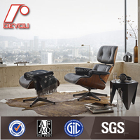 Latest Design Sofa Set, Living Room Set Design Leather Sofa Set, Lounge Leather Sofa and Home Furniture DU-388D
