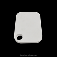 Programmable Eddystone Bluetooth Beacon Ibeacon with Keyring