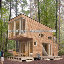 B.R.D luxury expandable prefab prebuilt container houses for sale