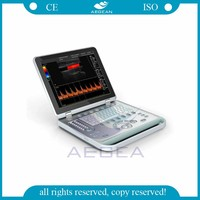 AG-BU005 easy carrying portable ultrasound machine for pregnancy