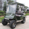 4 seaters 4 wheeler go kart with reverse gear
