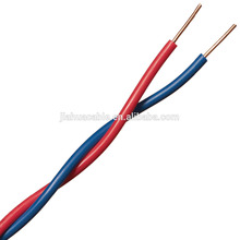 high quality xlpe/pvc/pe insulated triplex abc cable wire