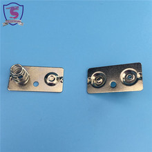 OEM electrical stainless steel wire aaa connector