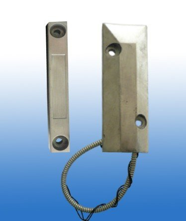 Alarm System Accessories Metal Roller Shutter Magnetic