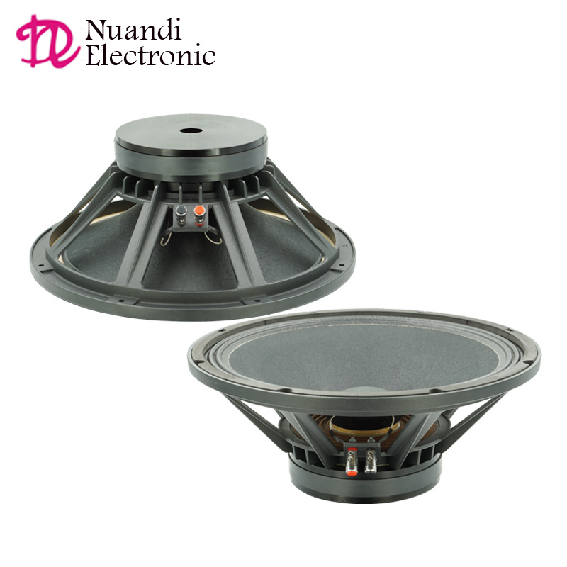"cheap price 15"" inch woofer 800W pa professional speaker ND-C15-76-2"