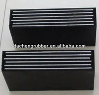 Teflon elastomeric bearing pads for isolation construction supplier