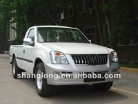 China Manufacturer Single Cabin Pickup Trucks For Sale