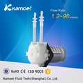 Kamoer 12V mini peristaltic pump water pump