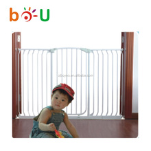 Hot sale high quality adjustable baby safety gate