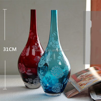 Wholesale glass vases,cheap acrylic flower vases,flower arrangement