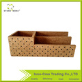 High Quality Office Cork Desk Organizer