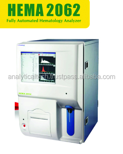 medical auto hematology analyzer