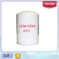 Excavator Oil Filter For Doosan Fuel filter DH55 DH220 DH225 DH230 DH255 IF777