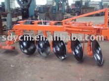 agricultural breaking plough for sale 5 discs