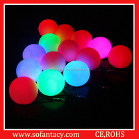 China Factory Making Led Glow Poi