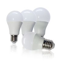 E27 Led bulb light 12W 15W raw material with driver and PCB