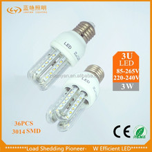 energy saving bulb light,Epistar SMD, hot sale led energy saving light reb tube rgb cheap bulbs from china CE RoHS Approved