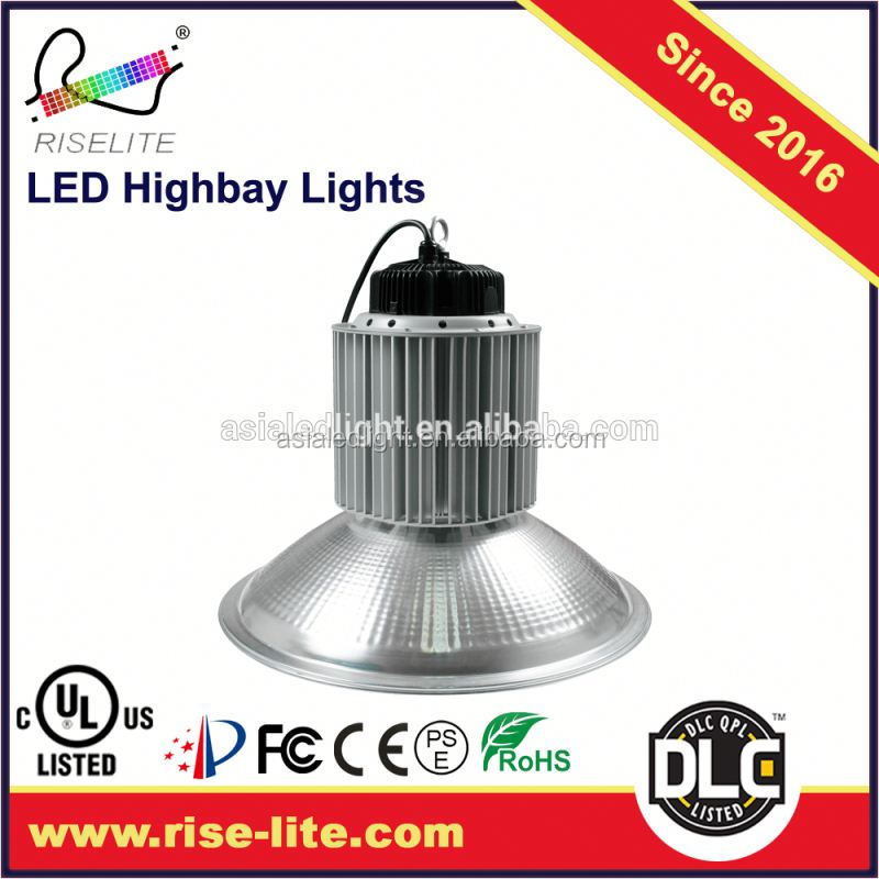 Factory design dimmable Meanwell Driver led high bay light 36000 lumen IP65 waterproof