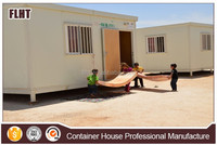 Prefabricated relief shelter prefab mobile homes