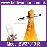 Spaghetti measurer tool ,H0T046 spaghetti &pasta measurer ruler for sale