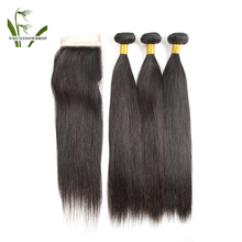 Cheap Weave Extension Virgin Human Indian Japanese Brazillian Bulk 28 Inch Brazilian Hair Bundles With Closure