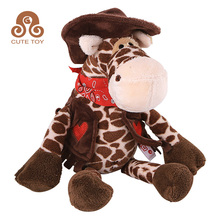 Plush Toy Deer Manufacturers Small Holy Deer Plush Toys