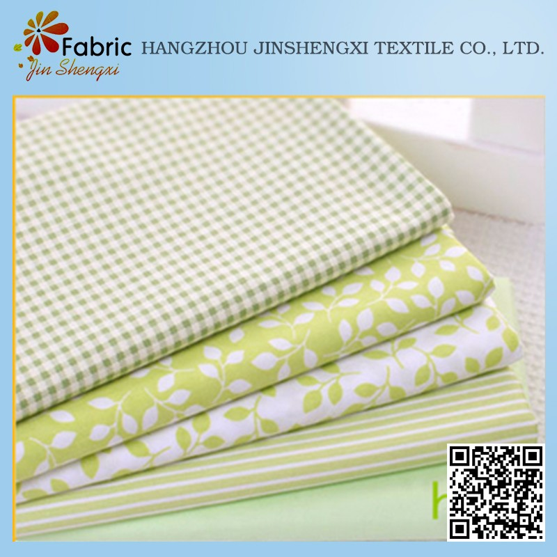 Hot selling quilting 100% cotton muslin fabric