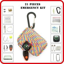 top sale emergency road kit for outdoor survival