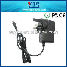 Factory price Certified Free Sample Fast lead time led lamp ac/dc adapter 5V 3A,2.5A,2A,1.5A,1A,800mA 500mA