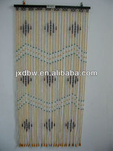Living Room Decoration Hanging Chinese Door Beads Curtain