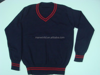 School long sleeve Jersey (polyester)