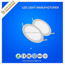 SYW 2015 Good Quality Round 12w Oled Light Panel