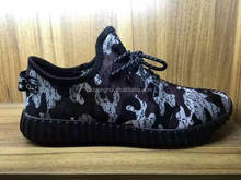 fashion breathable men yeezy boost 350 trainers