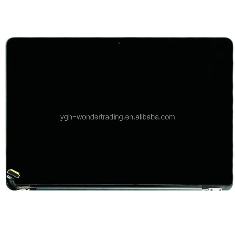 100% Original 15'' LCD screen Assembly for Apple MacBook Pro A1398