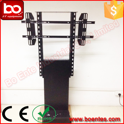 Motorized Lifting Up Down Tv Lift Mechanism For Home Tv