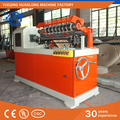 WJQ-D Multi-knives Paper Pipe Recutter Cutting Machine