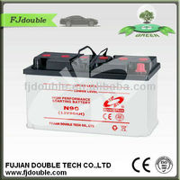 heavy duty battery 12v80ah for power tools