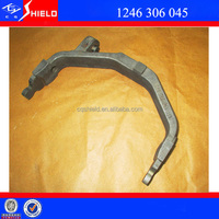 ZF Gearbox/ Qijiang Transmission Shift Fork 1246 306 045 for Bus Repair