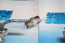 Stainless Steel Hex Head Nipple, SS316