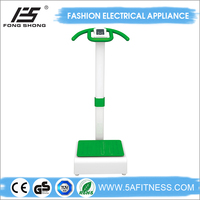 2015Canton fair best selling products commercial vibration slim massage with CE ROHSand GS