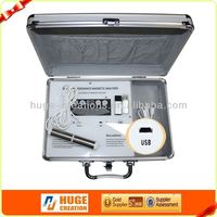 Medical products quantum analyzer english version