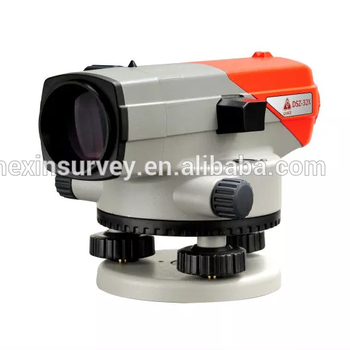 auto level survey instrument precision optical level