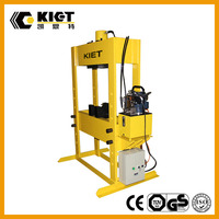 China Factory Price Bench and Hydraulic Workshop Hydraulic Press Machine