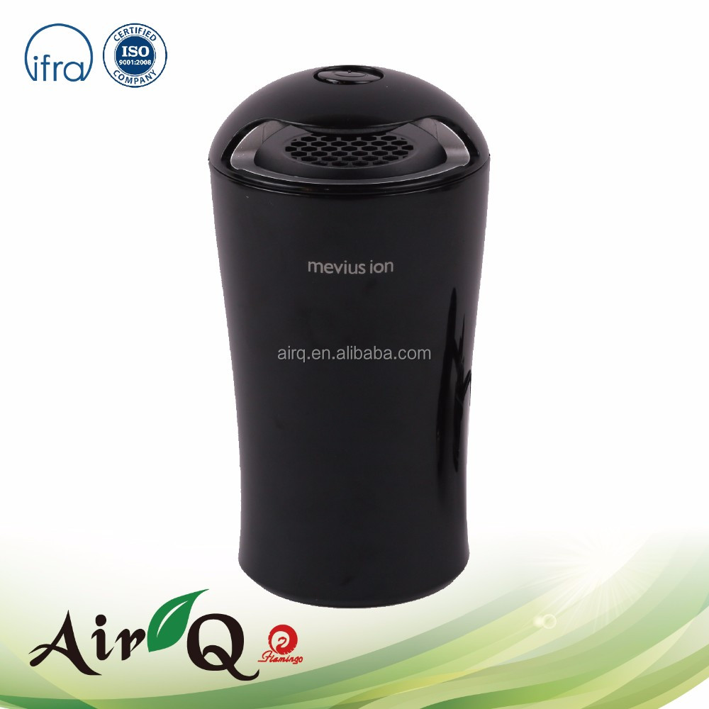 Pure Nature Racing Car Llights Accessories For Mini Air Purifier