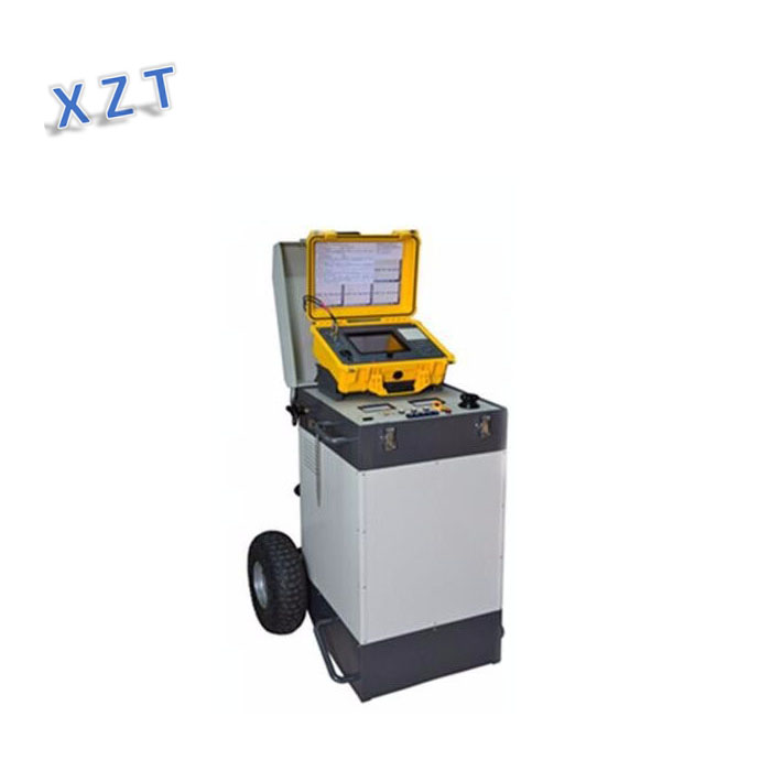 Hot sales HZ-4000T2 All-in-one cable fault detector/locator in Alibaba