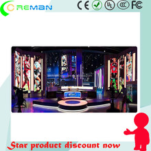 express alibaba HD outdoor p2.5 p3 leds panel rental / 3D rental led display screen / die-casint aluminum alloy led rental